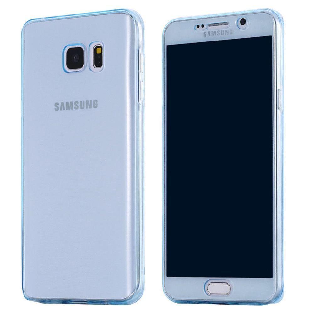 For Samsung Galaxy A3 A5 A7 J5 J7 2016 J1 J3 Grand Prime S4 S5 S6 S7 Edge Case Soft Tpu Full Body Protect Phone Cases Samsung Galaxy Galaxy Phone Cases Samsung