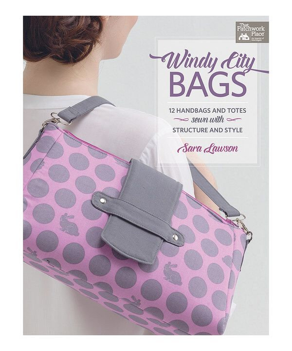 Look at this Windy City Bags Paperback on #zulily today!