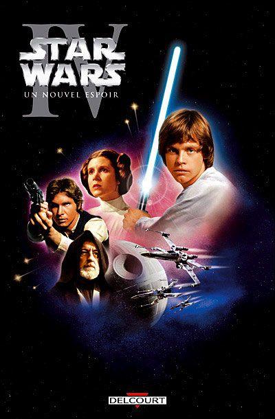 Epingle Par Bastien Perdriau Sur Wishlist 2 Bd Star Wars Film Films Cultes