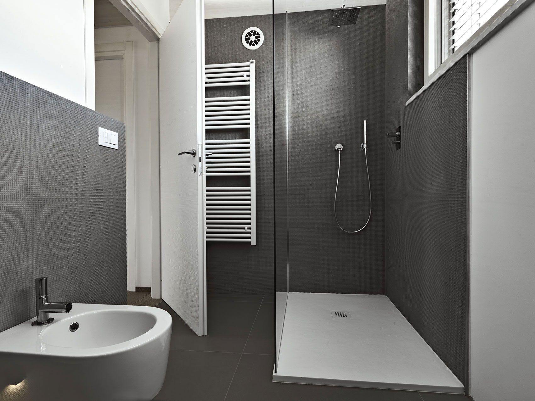 Home In Tollegno By Gian Luca Bazzan Idees Pour La Maison Maison Douche