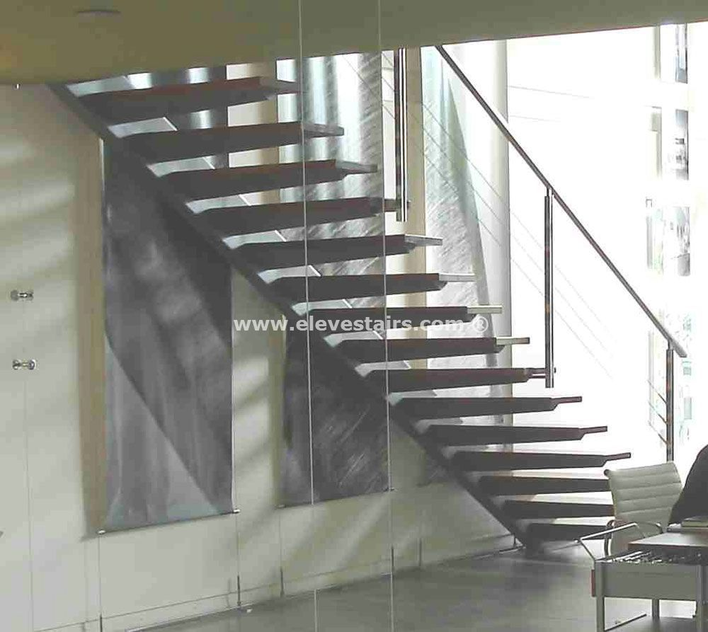 Straight Stair Kits Metal Check out Mountain Laurel Handrails at ...