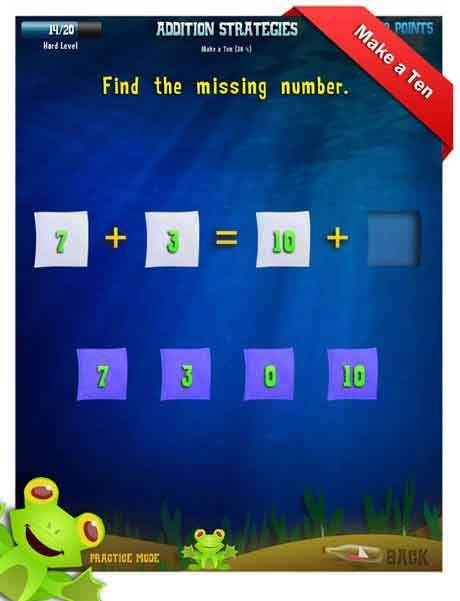 splash-math-app-grade-2 (5) by StudyPad, via Flickr Second Grade
