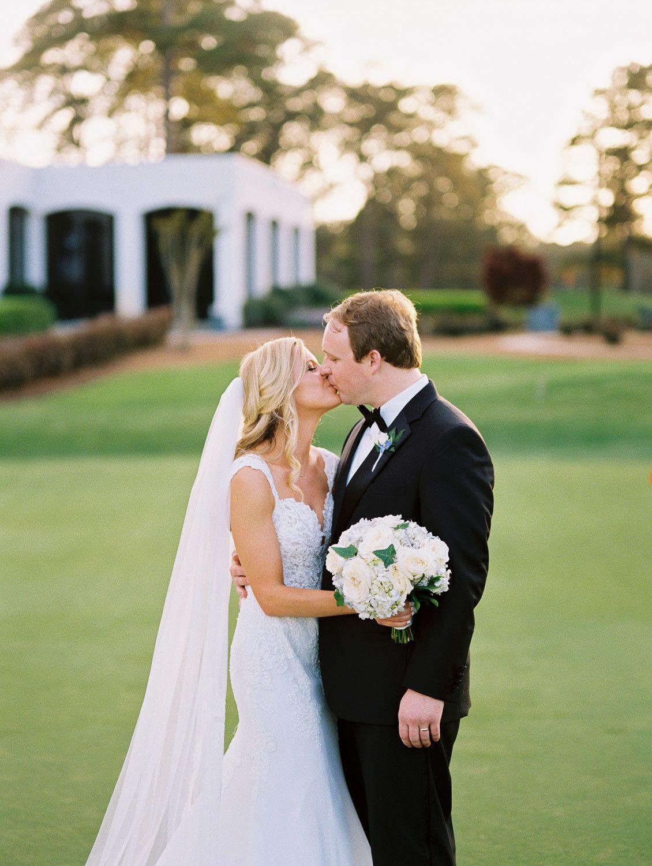 Tiffany Blue Inspired Wedding in Columbia, South Carolina