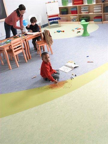 Linoleum Floor Safe For Children And Health Images Child