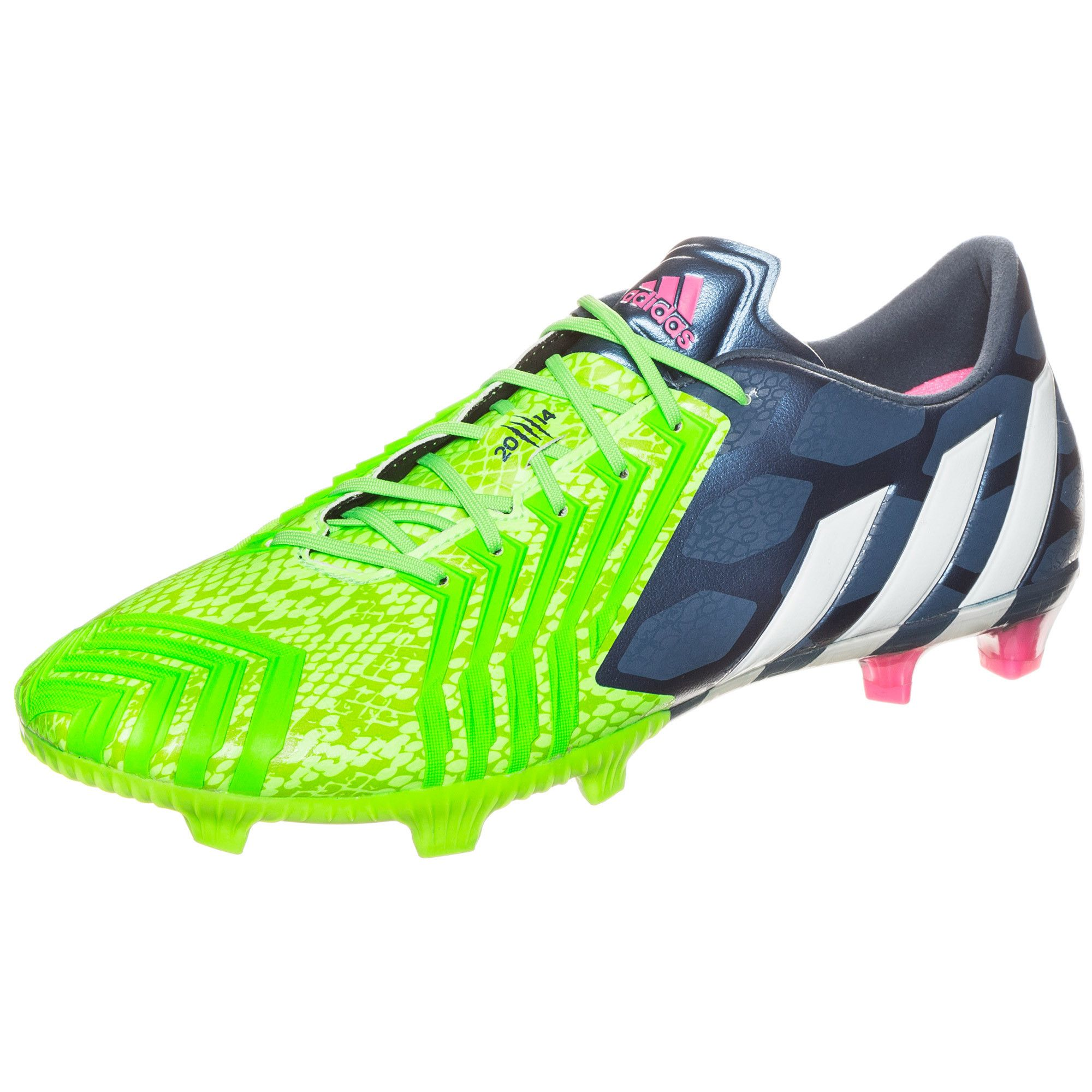 Men Football Schuhe adidas Performance PREDATOR LZ TRX FG