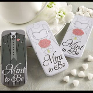 Wedding favors idea! Lovvveee!!:)
