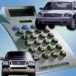 Getting And Calculating With Used Car Loan CalculatorCar Loan