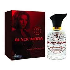 Jads International Black Widow Perfume
