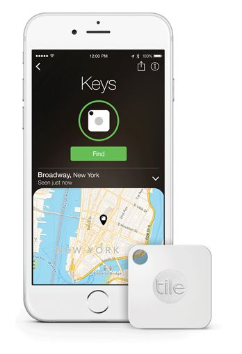 Locate Your Keys with Tile's Tracker App in 2019 | Misc