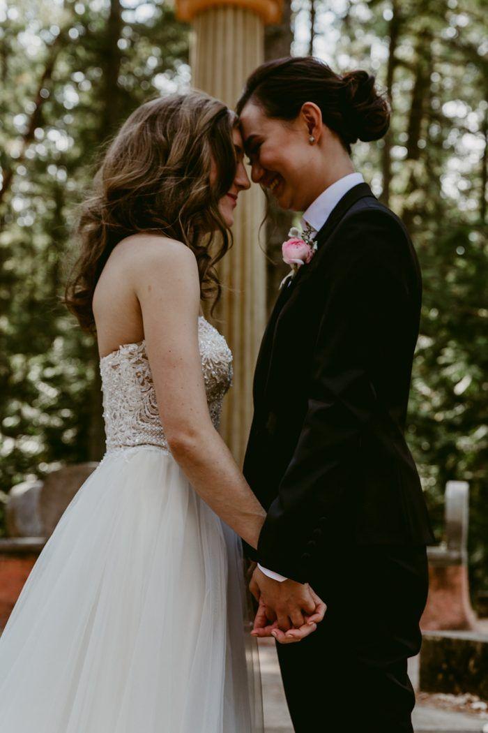 This Heartfelt Roche Harbor Resort Wedding is Pure Enchantment | Junebug Weddings – Lezzo