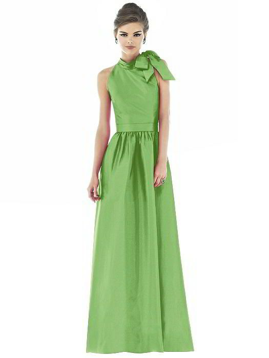 4d3841f6577 Lime Green Wedding Ideas - KnotsVilla