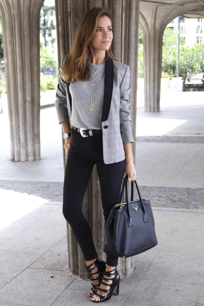 It girl - Business casual