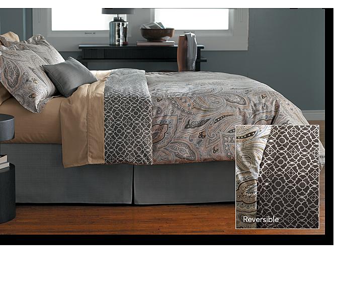 Under side of the comforter Sleep number bed, Bed, Smart bed