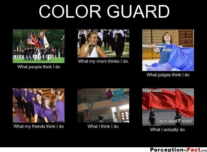 Color Guard Quotes: Winter Guard/Color Guard On Pinterest