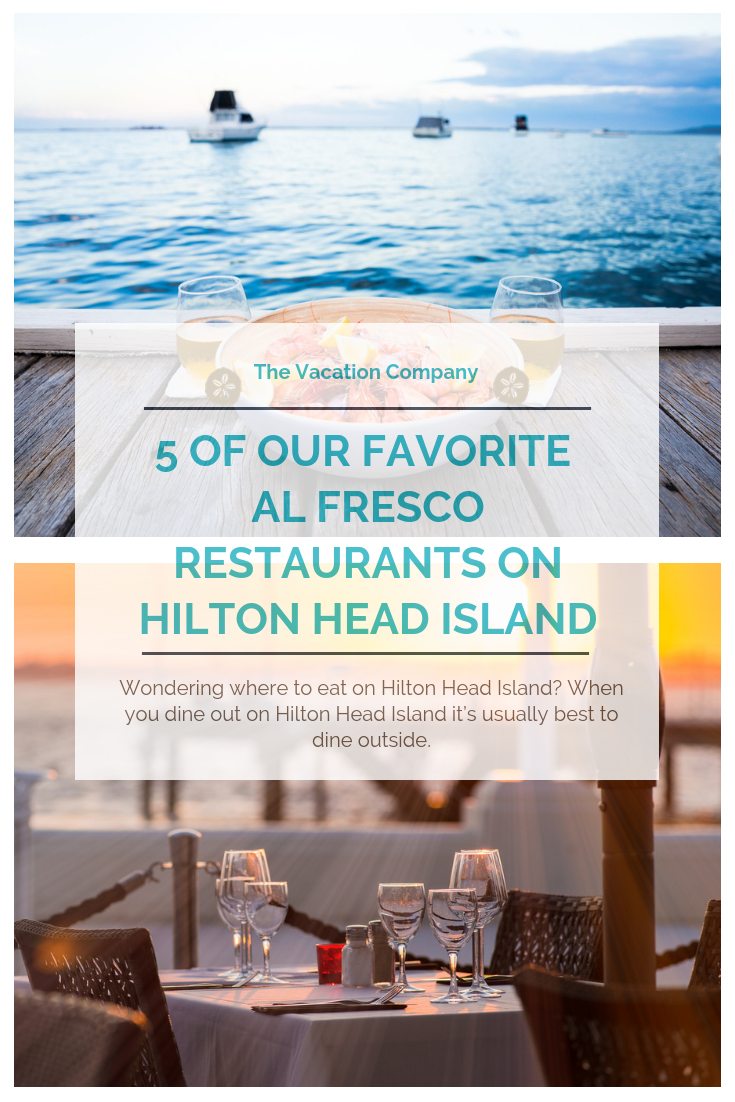 Pin by The Vacation Company on Things to Do on Hilton Head ...
