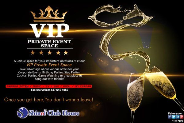 Hosting your event in this exclusive area will offer your guests a VIP experience while enjoying the excitement