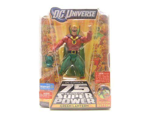 DC Universe Classics Series 14 Exclusive Action Figure Green Lantern Build Ul... DC Comics http://www.amazon.com/dp/B004C3SU8U/ref=cm_sw_r_pi_dp_Hn53ub0VX34AJ