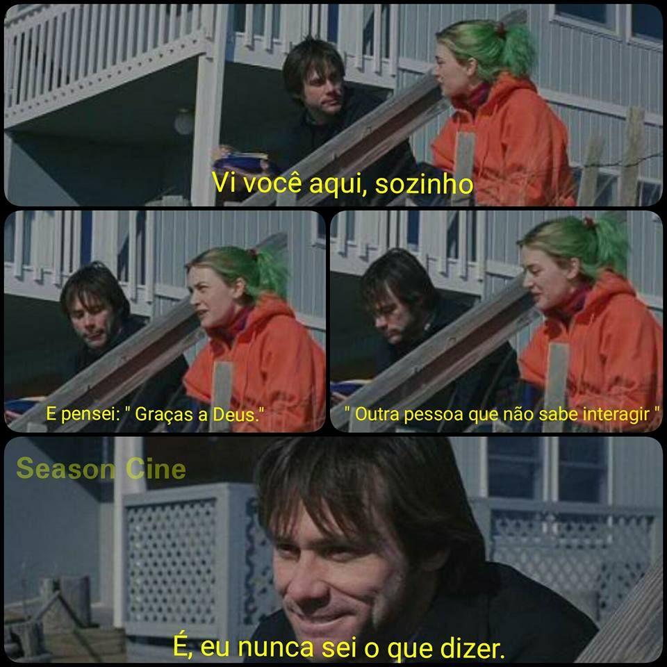 Brilho Eterno De Uma Mente Sem Lembrança 2004 Frases Movies