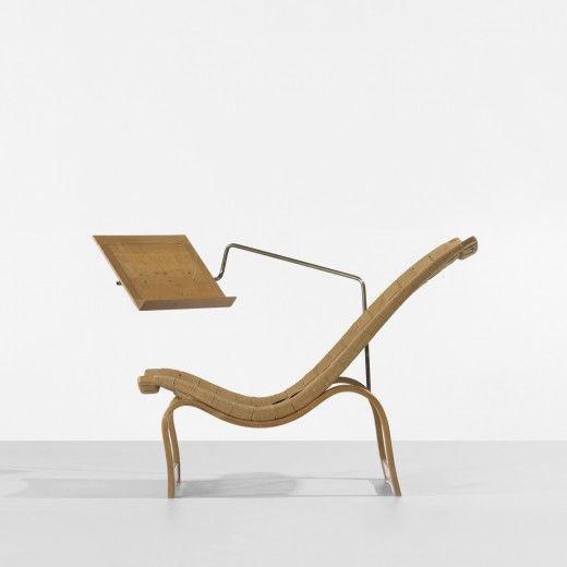 Bruno Mathsson, Scandinavian Design.