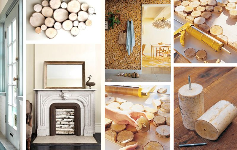 10 Unique DIY Projects Featuring Birch Wood DesignRulz.com Amazing Design