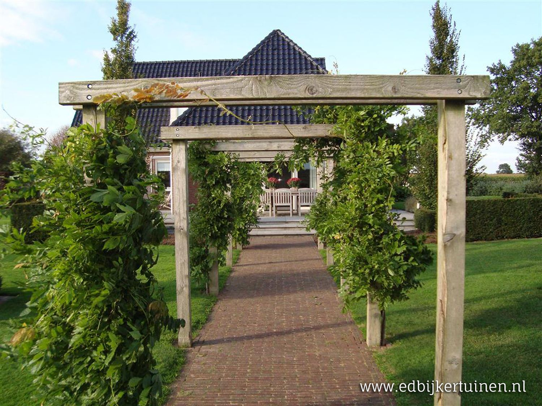Landelijke tuin ideeen google zoeken idee n voor buiten pinterest backyard - Tuin ideeen ...