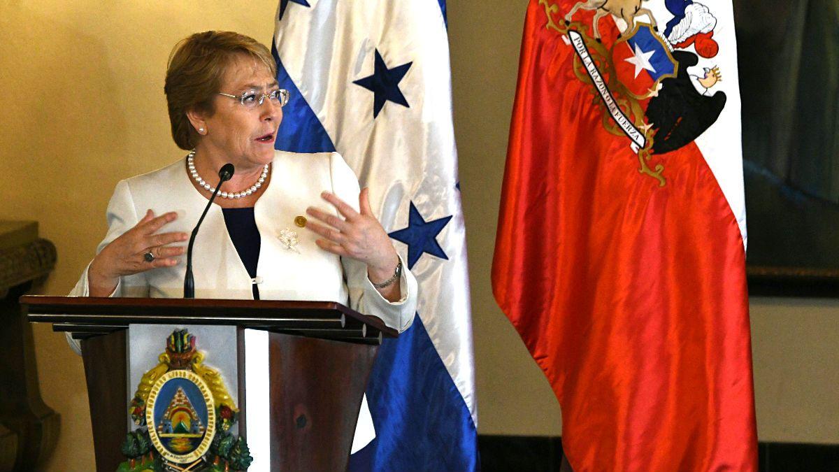 Chile muestra su apoyo a la unidad de España y afirma que no reconocerá a una Cataluña independiente