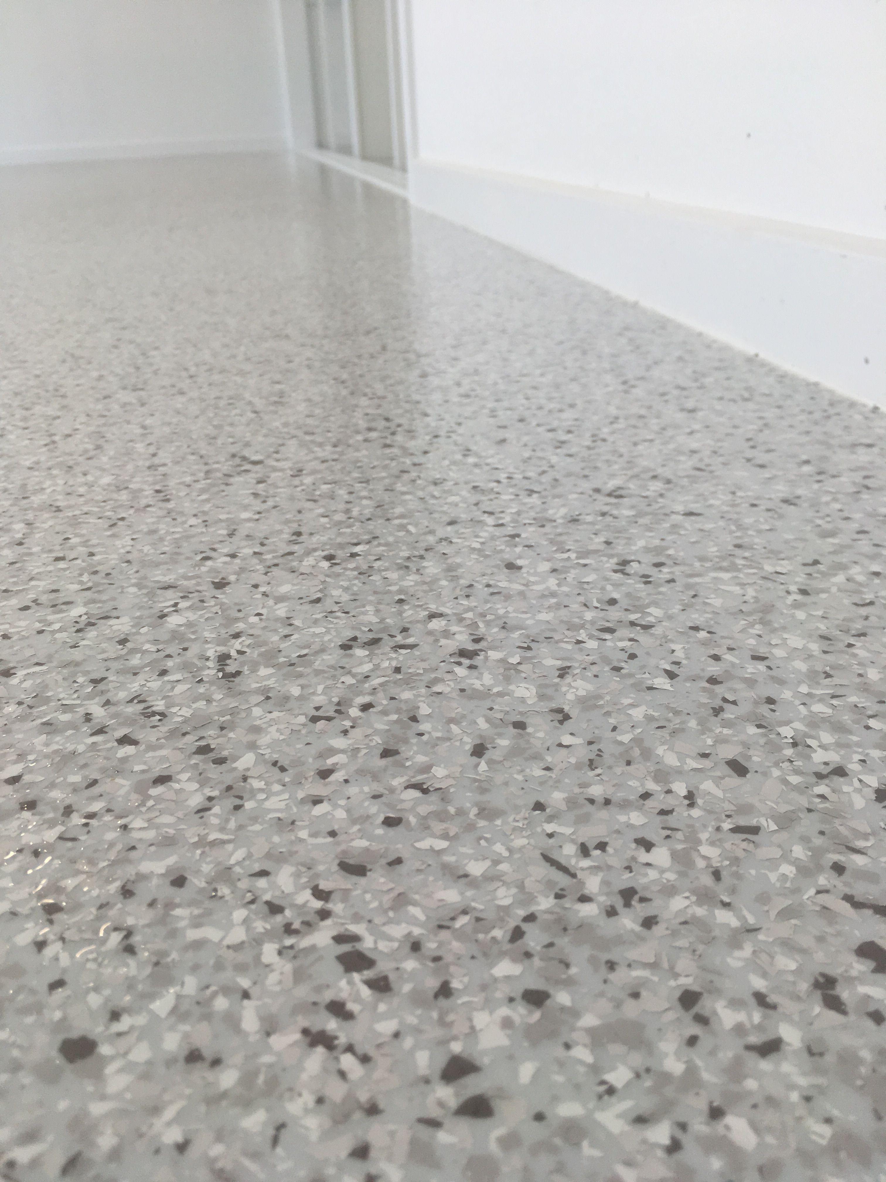 Decorative Concrete Pilacon: Pelican Waters Epoxy Floors