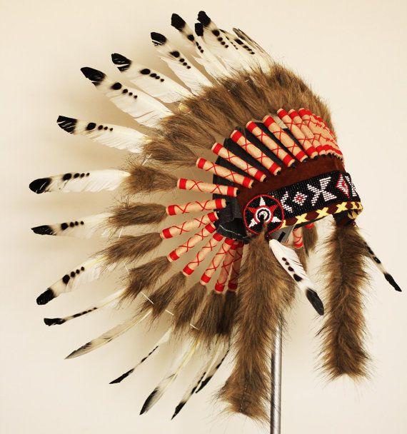 Indianerschmuck native