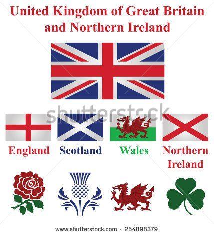 british royal symbols