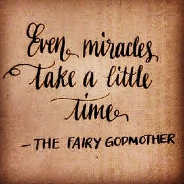 Waiting For Those Miracles Quotes Wisewords Inspiration Quotes