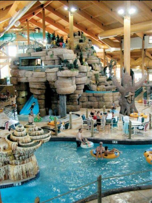 10 Things To Do In Wisconsin Dells Indoors Wilderness Resort Resorts In Wisconsin Indoor Waterpark