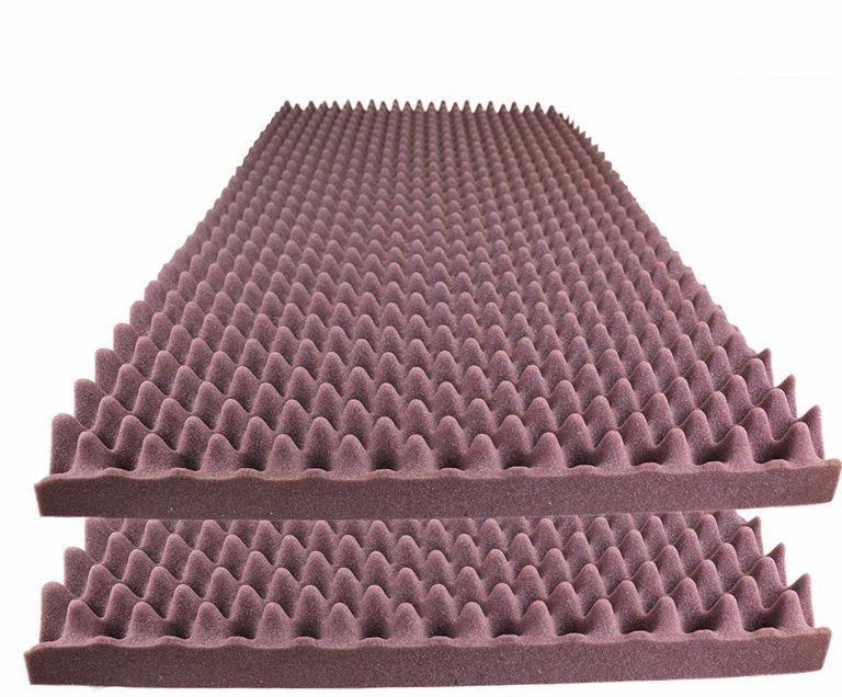 5 Best Soundproof Foams In 2019 A Z Buying Guide For Acoustic Panels Studio Foam Foam Panels Soundproof Foam Panels