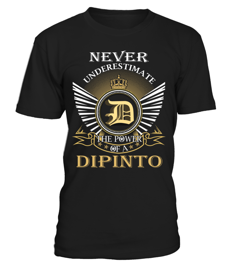 Never Underestimate the Power of a DIPINTO