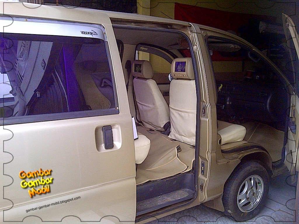 Gambar Mobil Espass Gambar Gambar Mobil Mobil Daihatsu Mobil Modifikasi