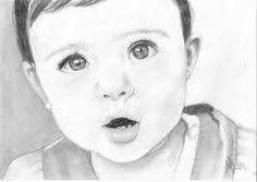 aprender a dibujar nios de un ao 3  Bebes  Pinterest  Dibujar