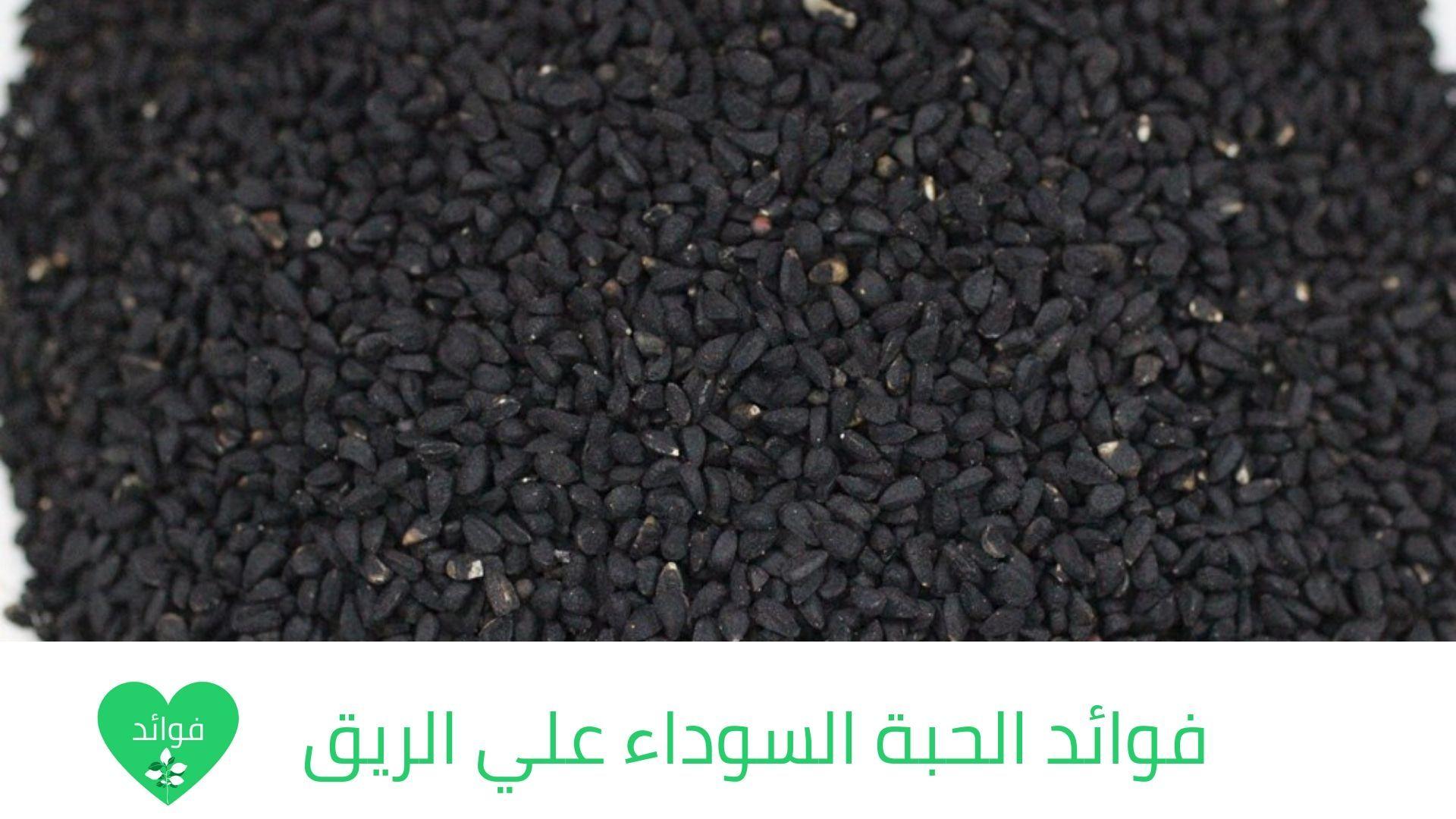 فوائد الحبة السوداء علي الريق حبة البركة وفوائدها للجسم والبشرة How To Dry Basil Herbs Dried