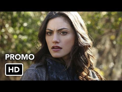 "The Originals 2x13 Promo ""The Devil is Damned"" (HD) - YouTube"