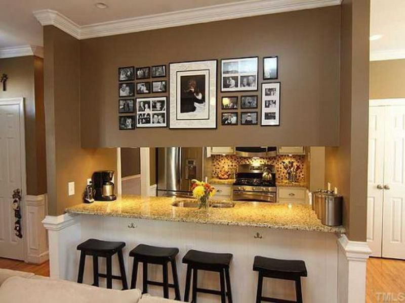 Dining Room Wall Decor Ideas Pinterest Http Arbei Xyz 084801 Ide Country Kitchen