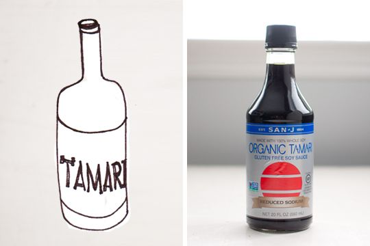 What Is Tamari Eat Life Whole Healthy Food Options Soy Sauce