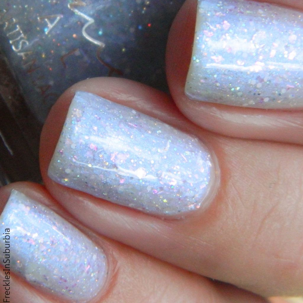 Femme Fatale Cosmetics Starbrains | Nail Polish: What I Own ...