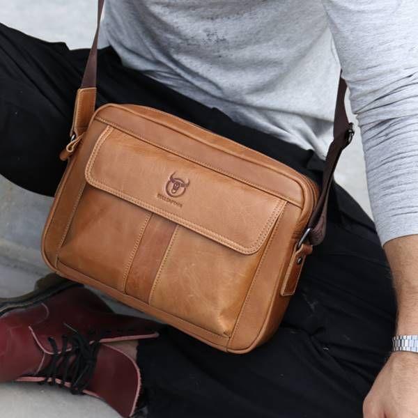 Bolsos hombre y chicos con diseños originales. Bolsos de piel ... b6bb6cfca5f1