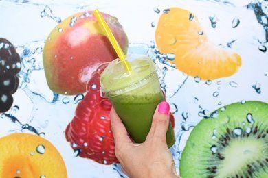 Lose weight lemon juice water