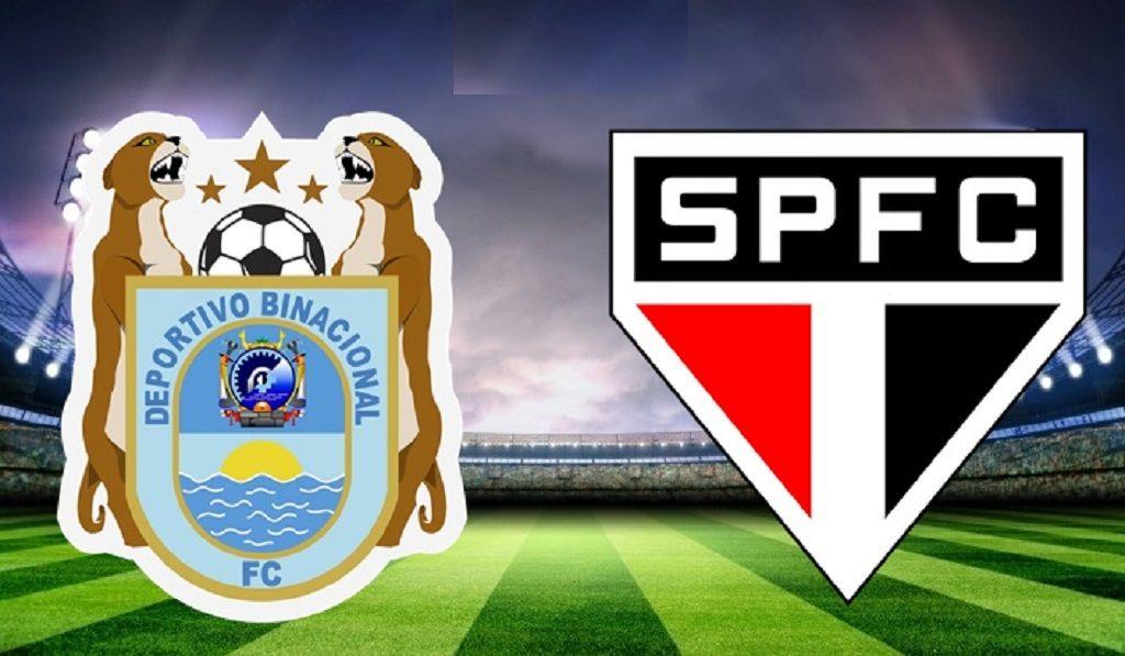 Assistir Jogo Do Sao Paulo Ao Vivo Online Pelo Facebook Da Copa