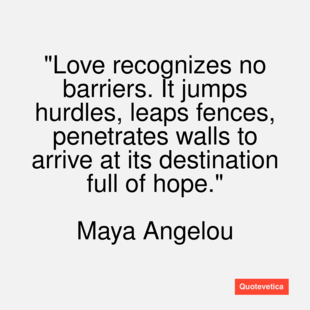 Exceptionnel True Love. Maya Angelou Love QuotesDating ...