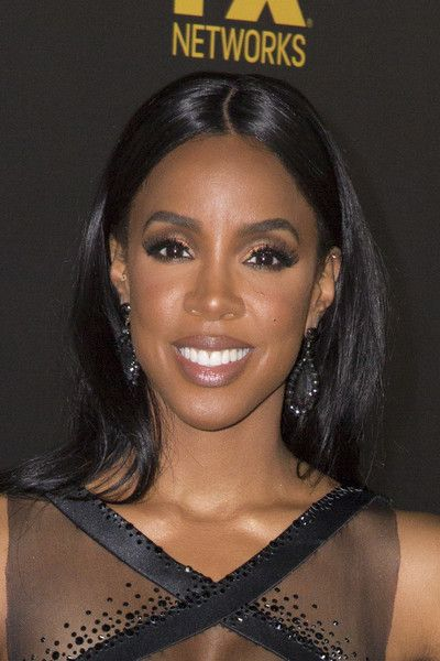 Kelly Rowland Photos - Singer Kelly Rowland attends Fox And FX's 2016 Golden Globe Awards Party on January 10, 2016 in Beverly Hills, California - Fox and FX's 2016 Golden Globe Awards Party - Arrivals