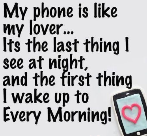 Cell Phone What A Wonderful Thing Happy Tuesday Quotes Tuesday Quotes Funny Motivational Quotes For Success