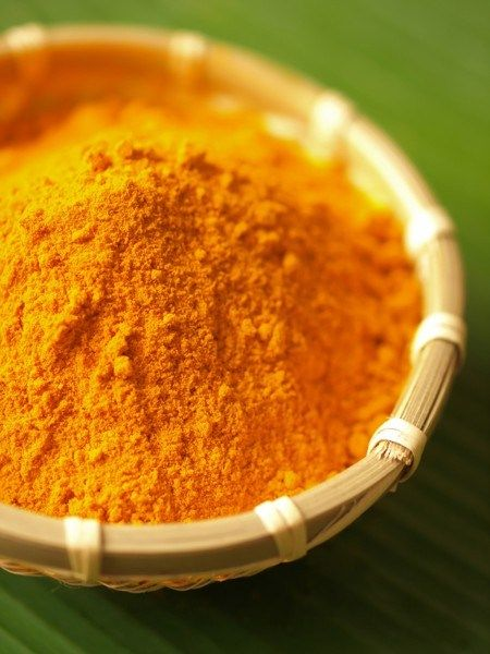 Ginger and Turmeric for Rotator Cuff Injury Inflammation | Health