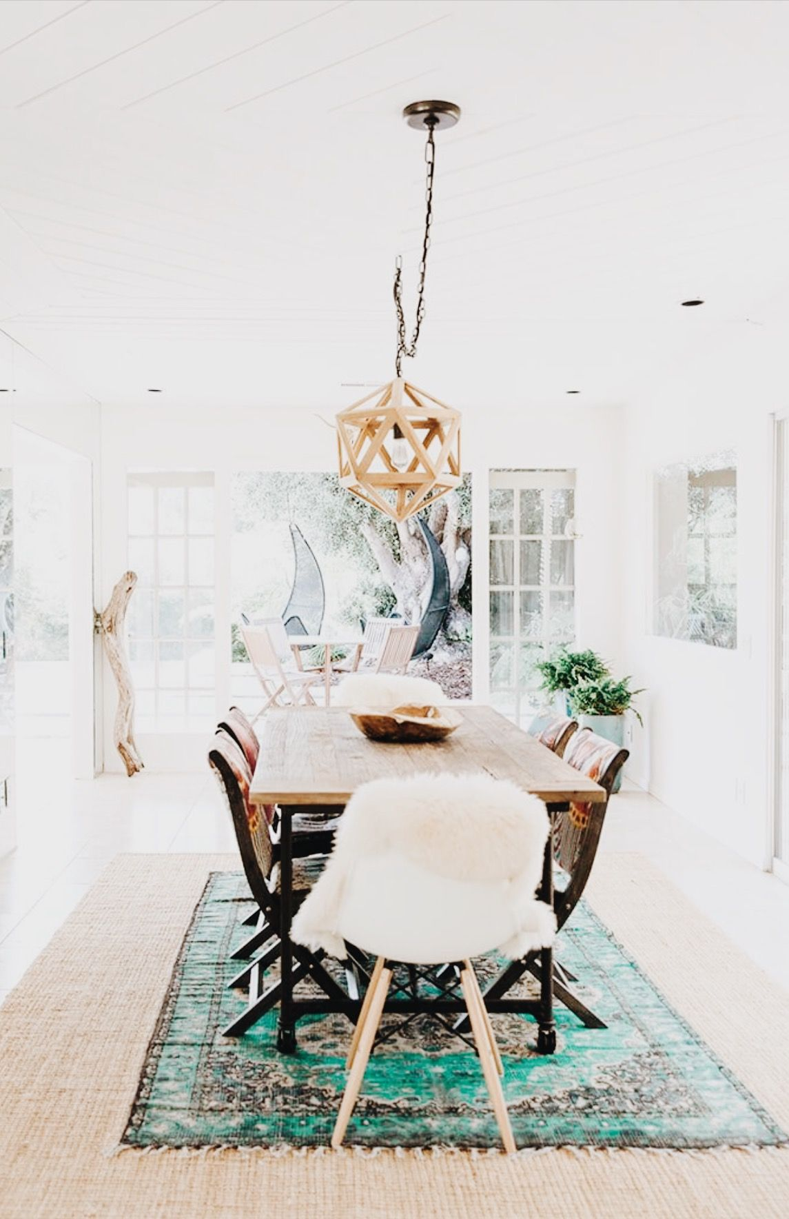 Insta And Pinterest Amymckeown5 Rug Under Dining Table Rooms Room