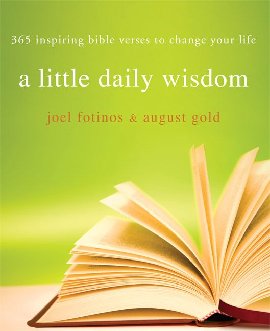 A Little Daily Wisdom 365 Inspiring Bible Verses To Change Your Life 1  (529×648)