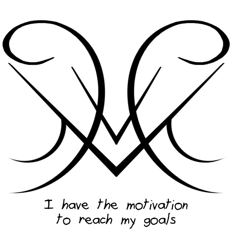 Motivation goals tattoo pinterest la motivation mes objectifs et objectifs - Symbole protection tatouage ...